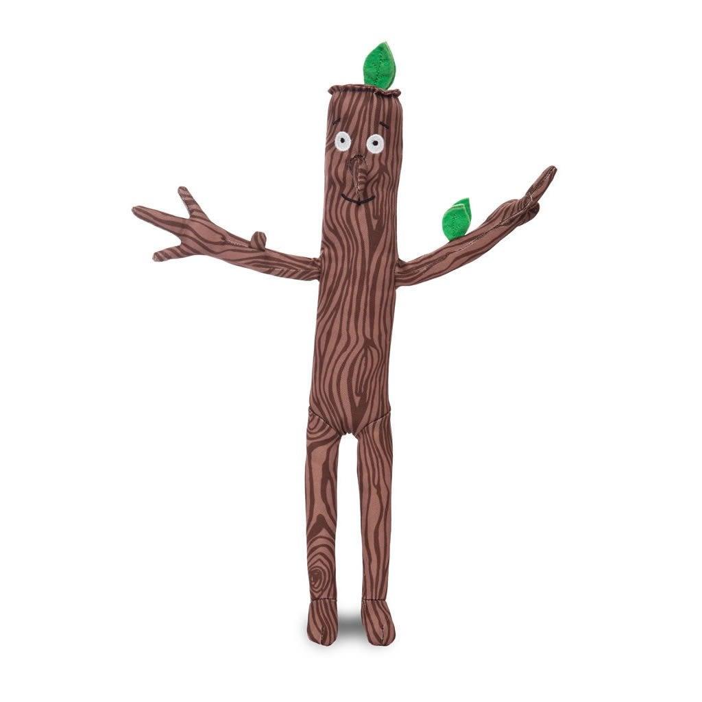 Stick Man Plush
