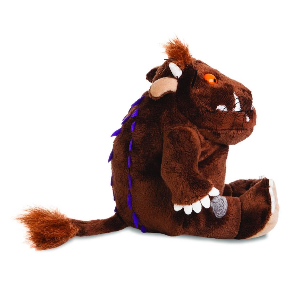 Gruffalo Sitting Plush (Small)