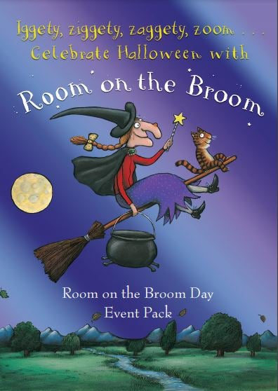 Room on the Broom Party Pack.JPG