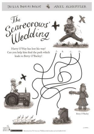 Scarecrows Wedding - Maze.JPG