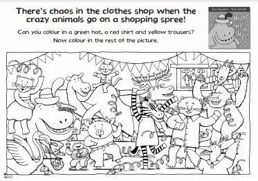 Hippo Has a Hat Activity.JPG