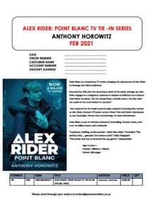 Alex Rider Point Blanc.JPG