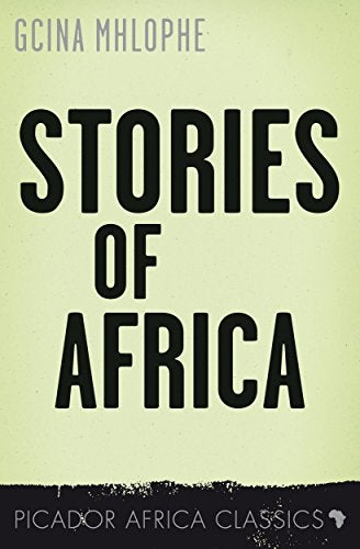 Book cover for Stories of Africa