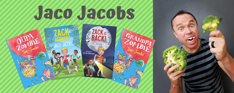 Jaco Jacobs books
