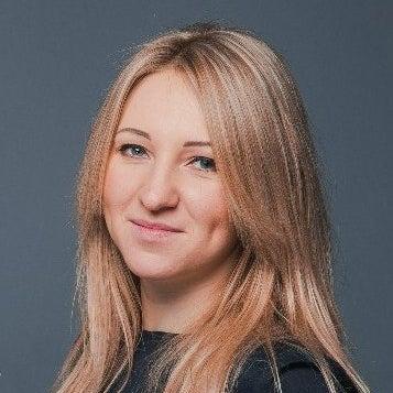 Ірина Годованюк