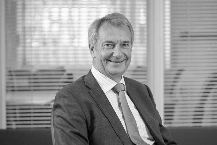 Stuart Laird - Board member