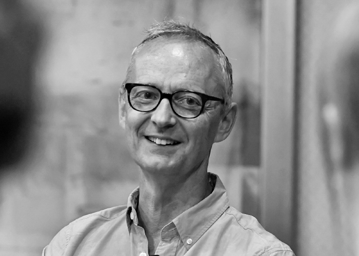 Mark Washer, Chief Executive Officer