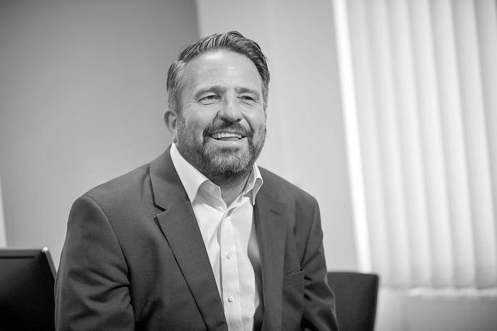 Kevin Ives - Executive Board