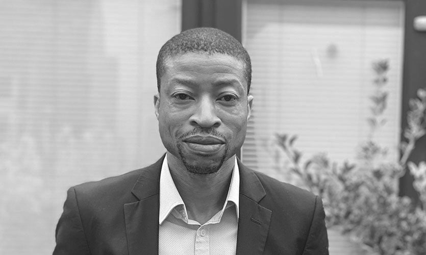 Jerome Williams, Equality, Diversity and Inclusion Manager