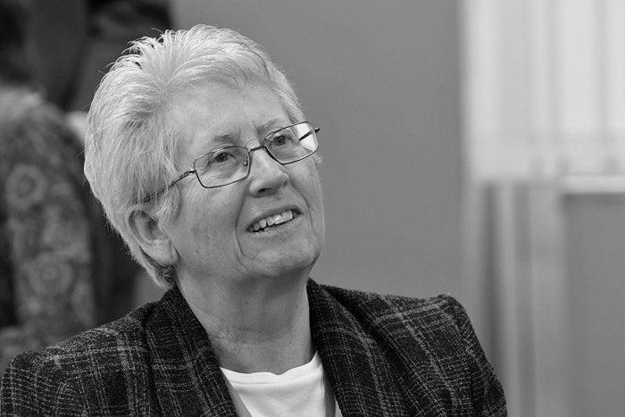 Jennifer Dykes - Board member