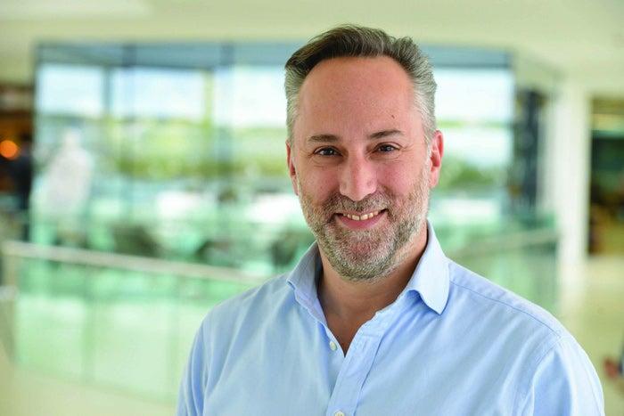 Simon Kaffel, Data and Analysis Director