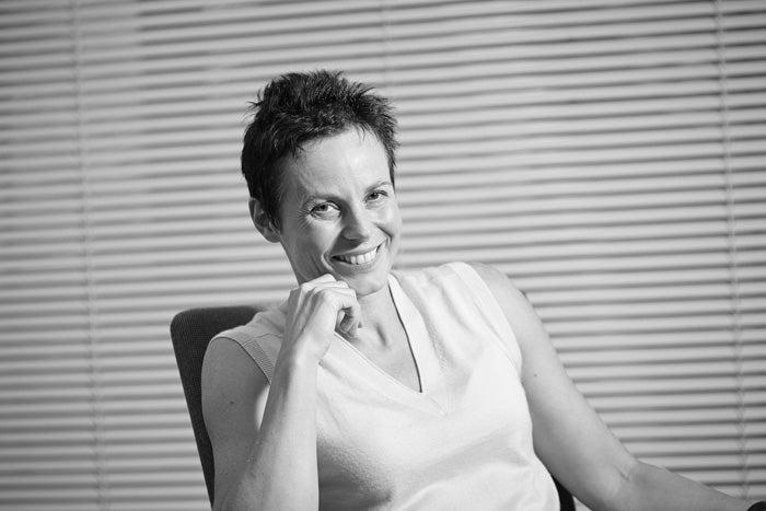 Barbara Anderson - Board member