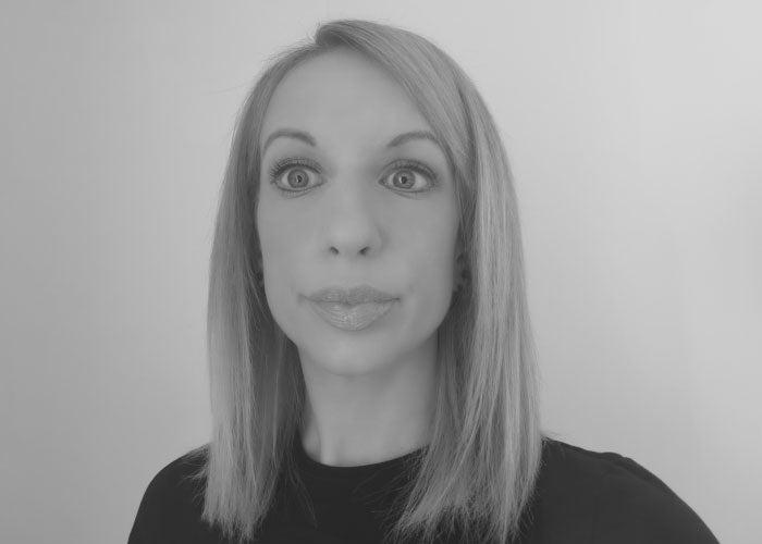 Sarah Andrews, Head of Housing Response Service