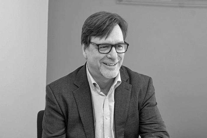 Tom Titherington - Executive Board
