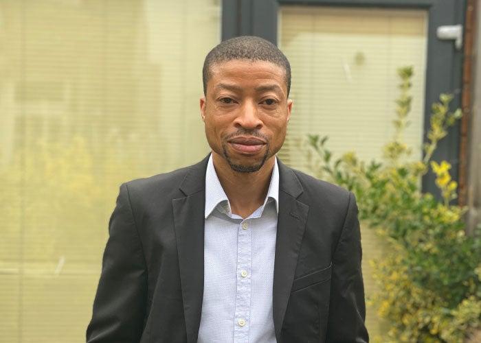 Jerome Williams, EDI Manager