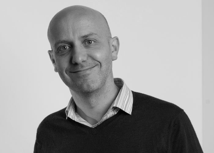 Andrew Cooper, Head of Business Development and Fundraising