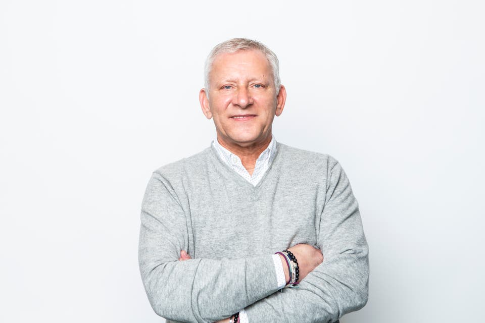 Benoit Van Cottem, Managing Director Posterscope, Dentsu Aegis Network Belgium