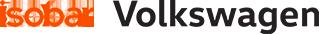 Isobar Volkswagen logos