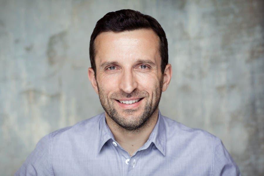 Fred Dorsimont, Managing Director Isobar, Dentsu Aegis Network Belgium