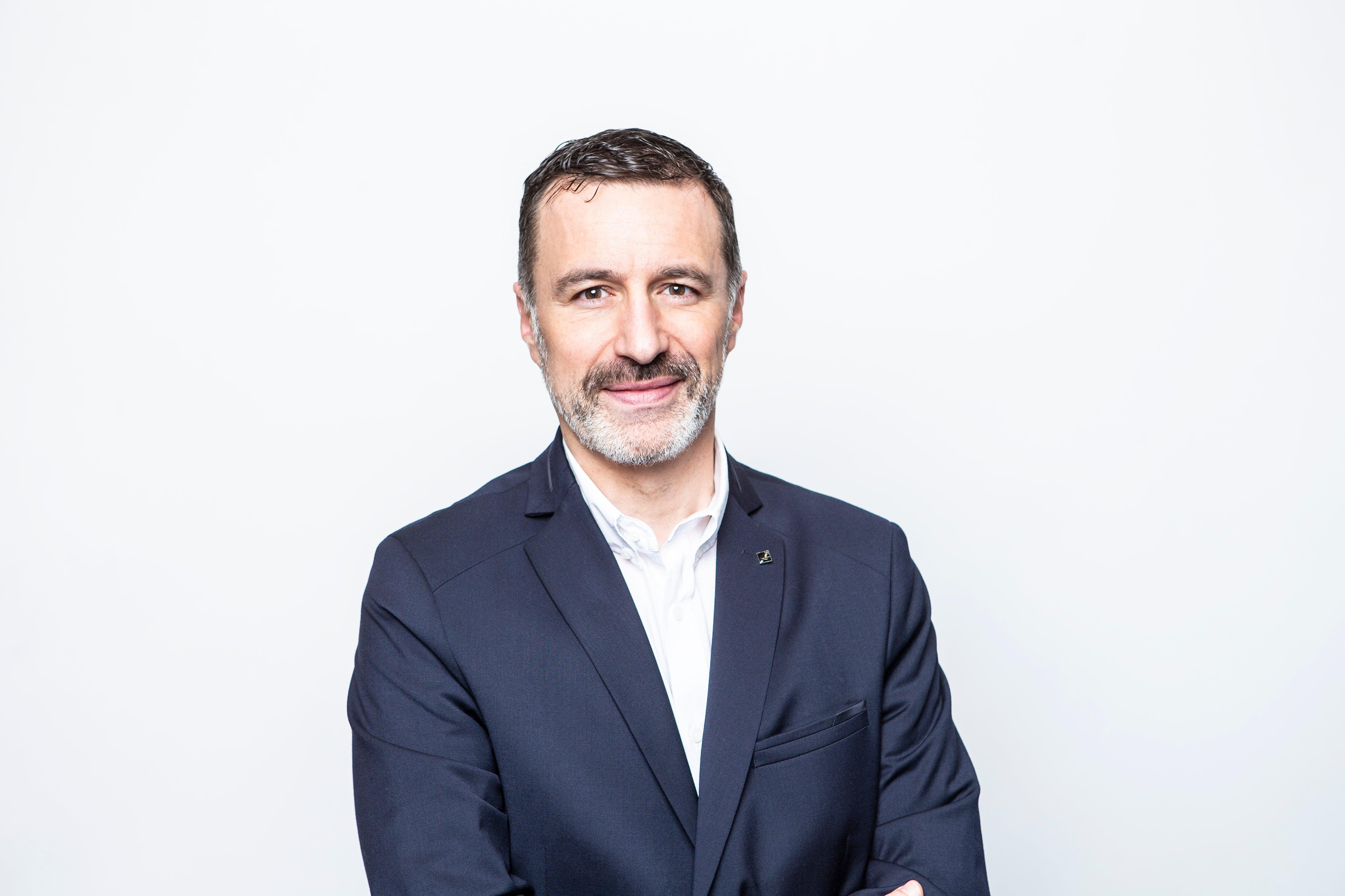 José Fernandez, Chief Commercial Officer & Managing Director iProspect, Dentsu Aegis Network Belgium