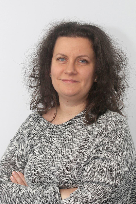 Hristina Ivanova, Chief Financial Officer, Dentsu Aegis Network Bulgaria