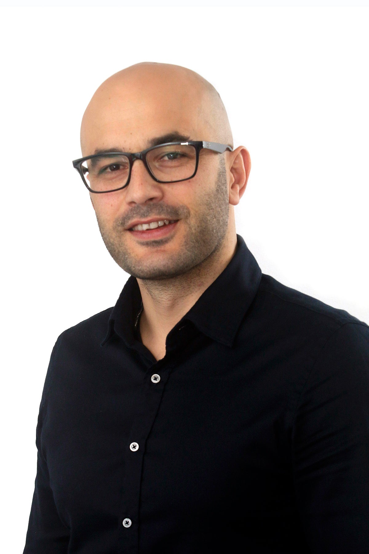 Hristo Topuzov, Business Director, Isobar Bulgaria