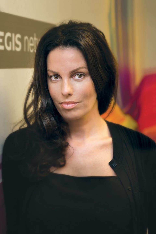 Maria Grachnova, CEO, Dentsu Aegis Network Bulgaria & Balkans