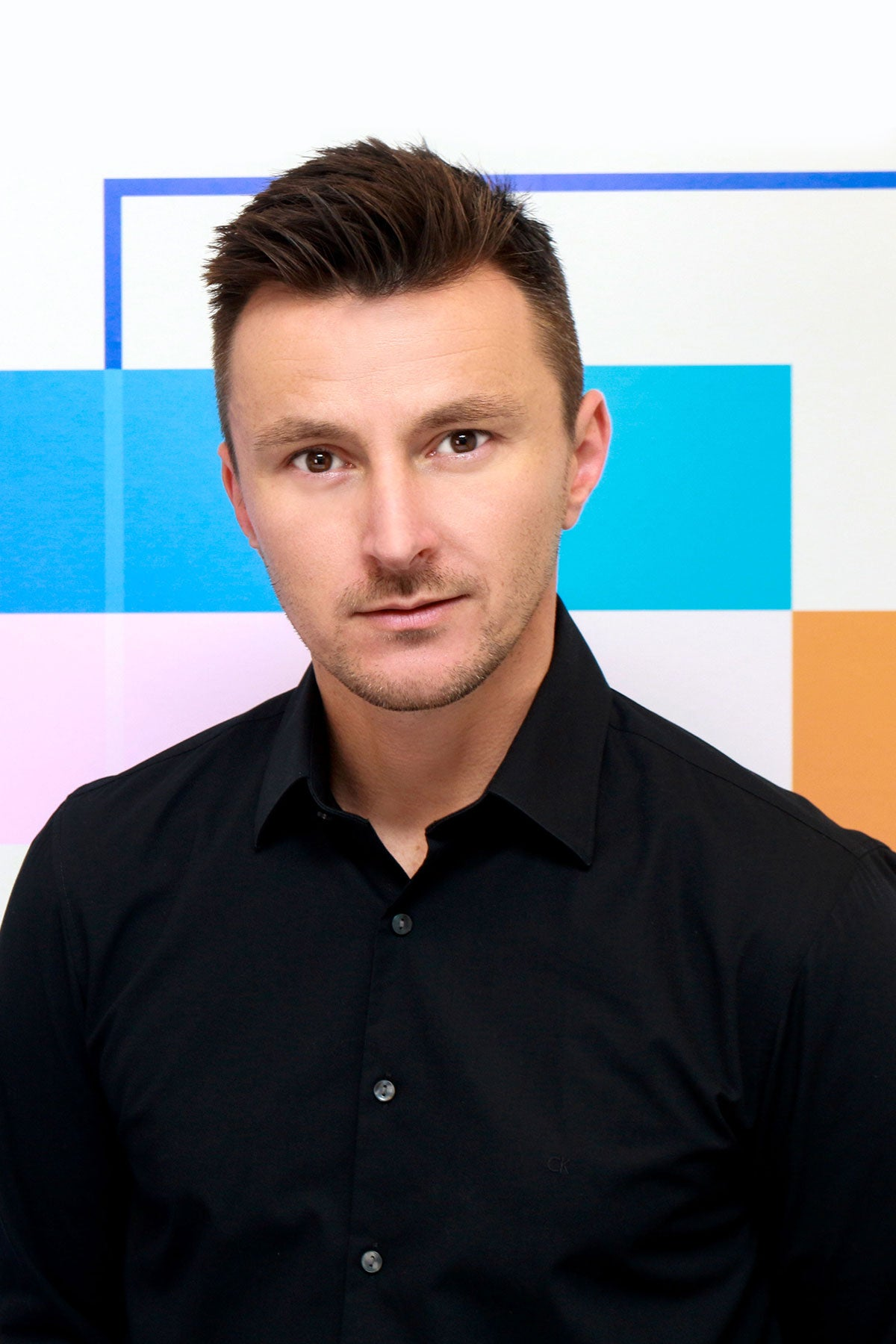 Radoslav Nedelchev, Acting CEO Dentsu Aegis Network Croatia and Chief Operating Officer, Dentsu Aegis Network Bulgaria