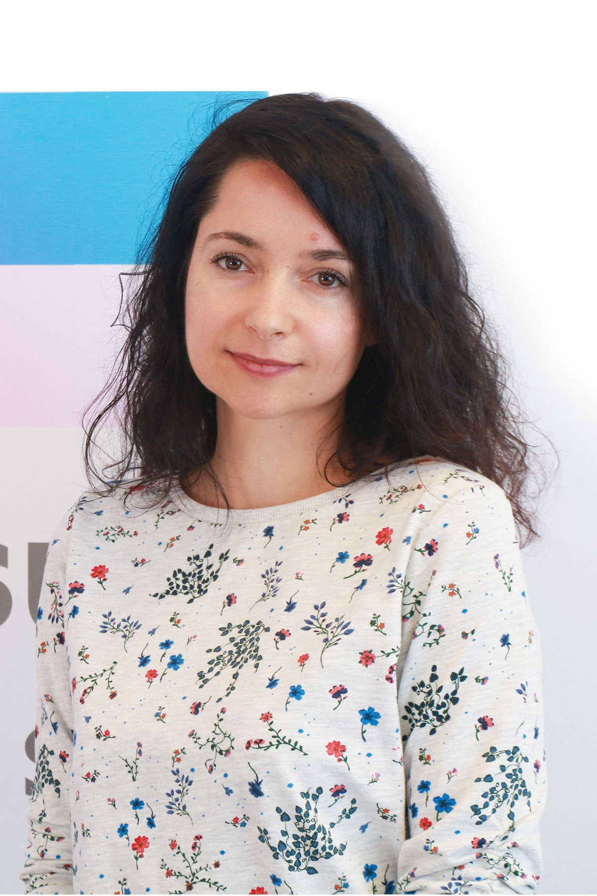 Milena Mishineva, Chief Data Officer, Dentsu Aegis Network Bulgaria