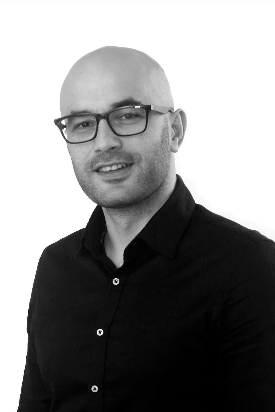 Hristo Topuzov, Business Director, Isobar Bulgaria