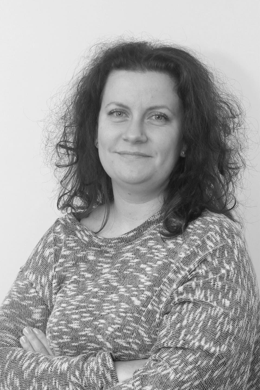 Hristina Ivanova, Chief Financial Officer, dentsu Bulgaria