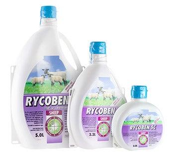 Rycoben SC 2.50 w v Oral Suspension for Sheep