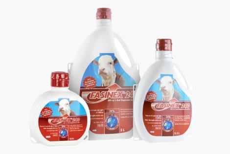 fasinex 240 for cattle