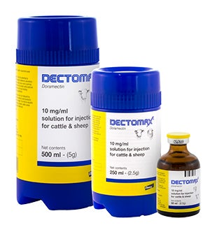 dectomax product image