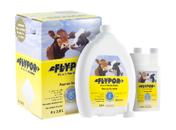 flypor for cattle