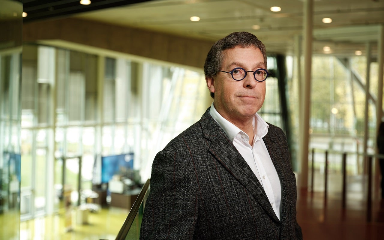 Prof. dr. Peter Hermans