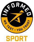 Informed Sport Logo