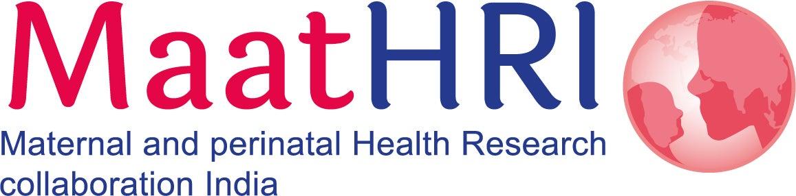 MaatHRI logo.