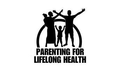 Parenting for lifelong health logo.