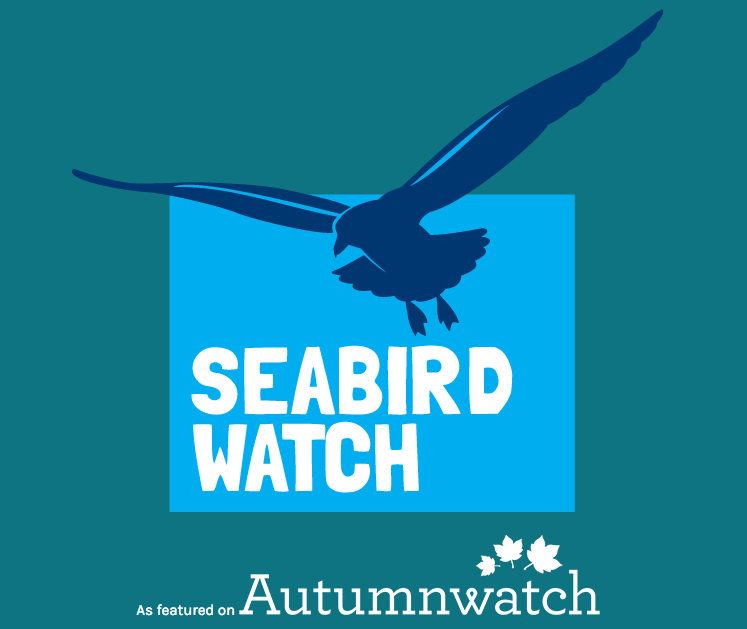 Seabird Watch logo