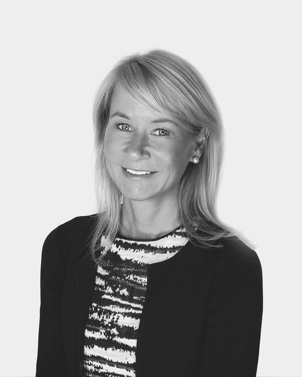 Anna Moulton, Global HR Director, Dentsu Aegis Network