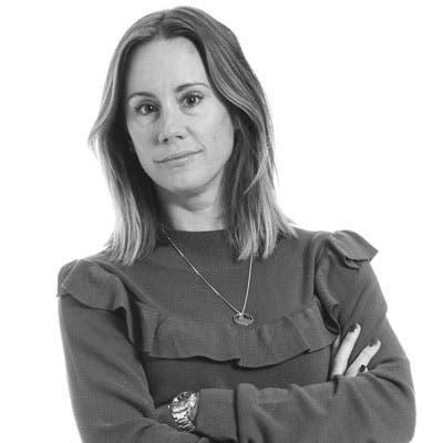 Ebba Kilman