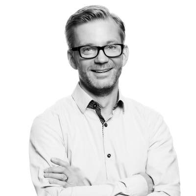 Henrik Lidroth