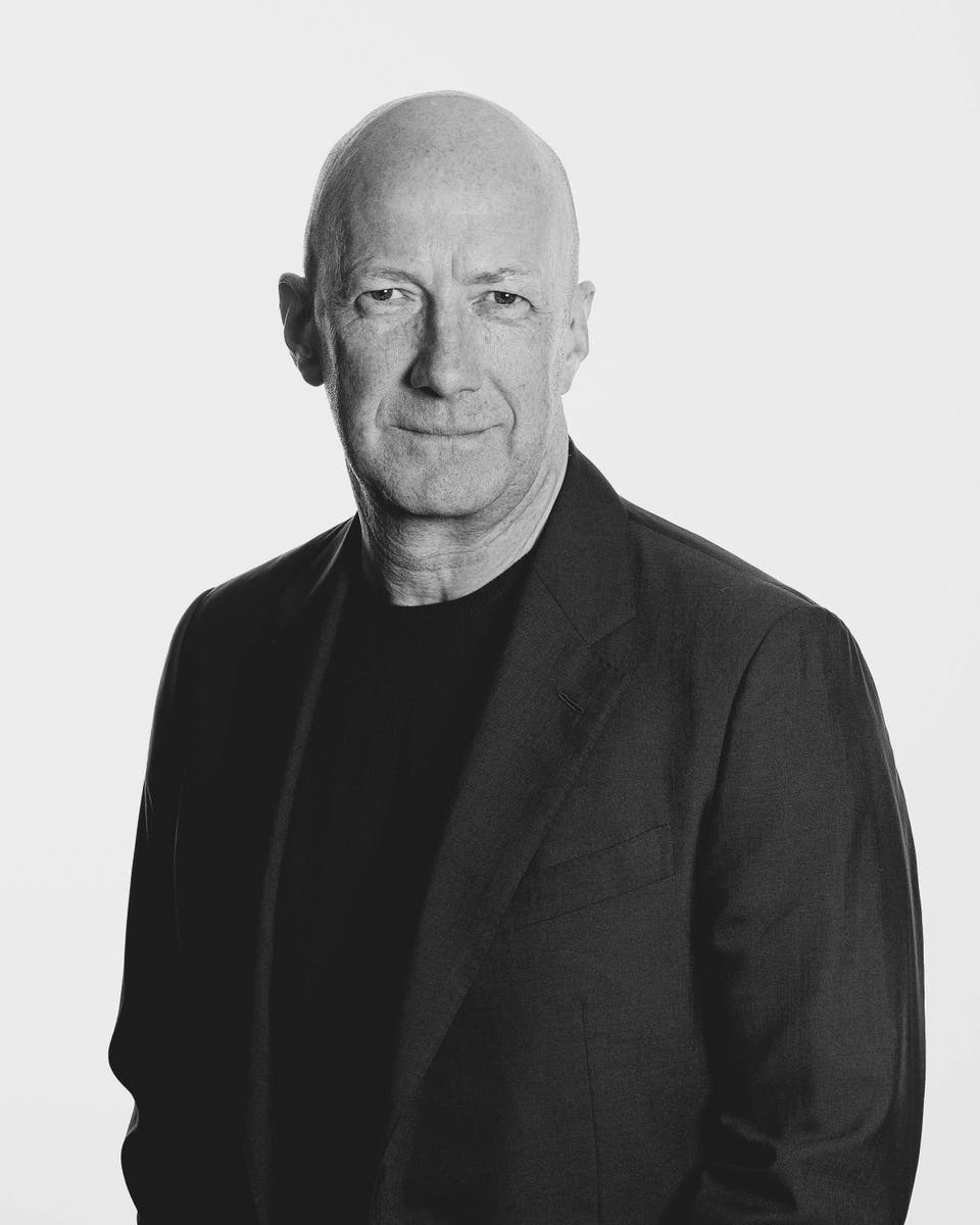 Nigel Morris, Chief Strategy and Innovation Officer, Dentsu Aegis Network