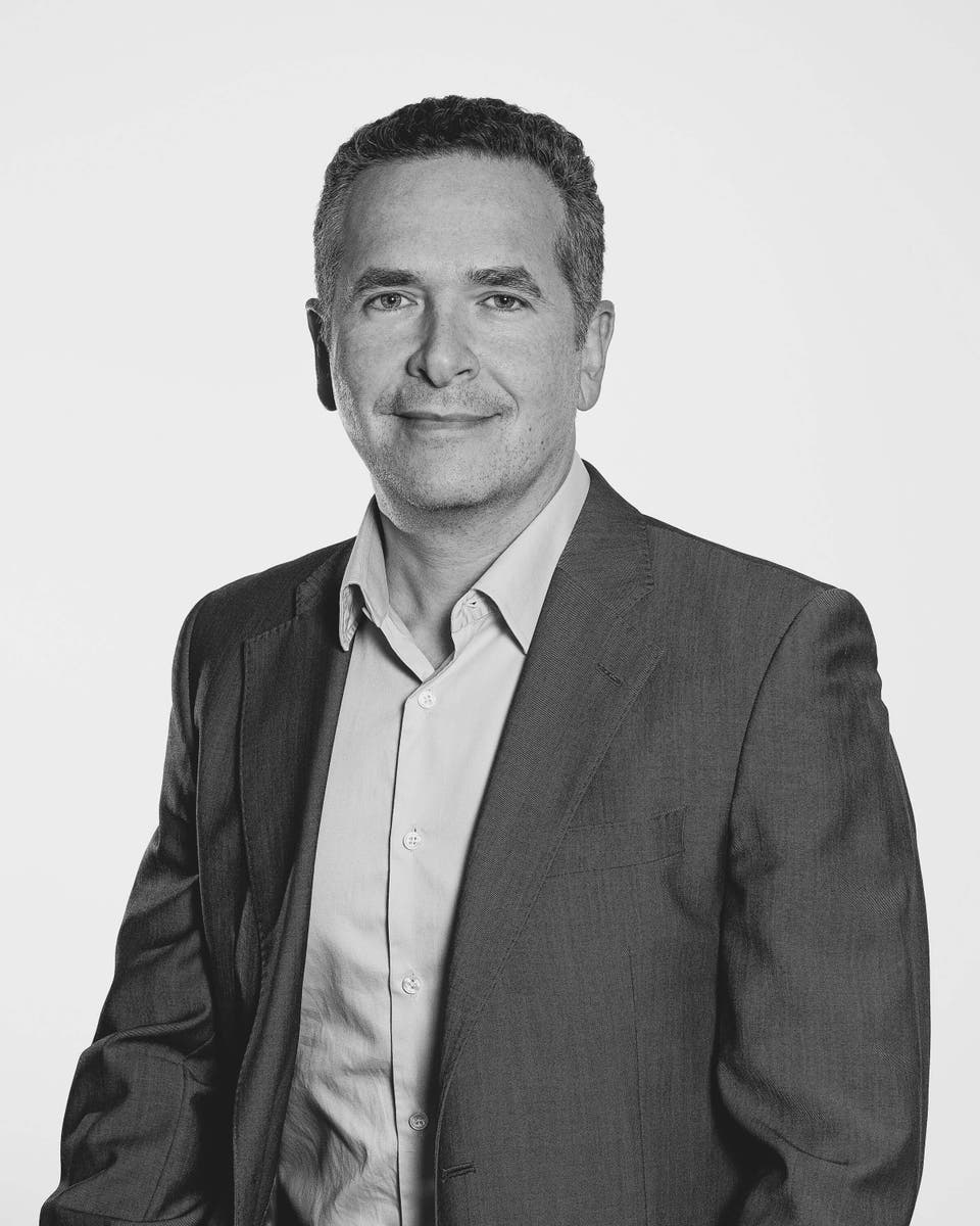 Simon Zinger, Group General Counsel, Dentsu Aegis Network