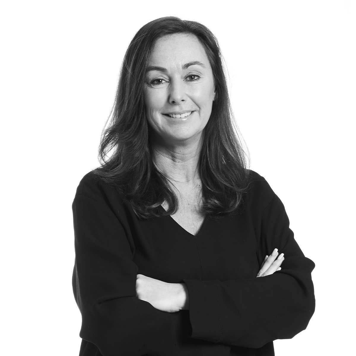 Madeleine Jarehov ny Managing Director för Carat Sverige