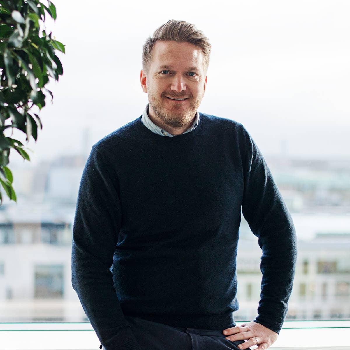 Johan Brandt