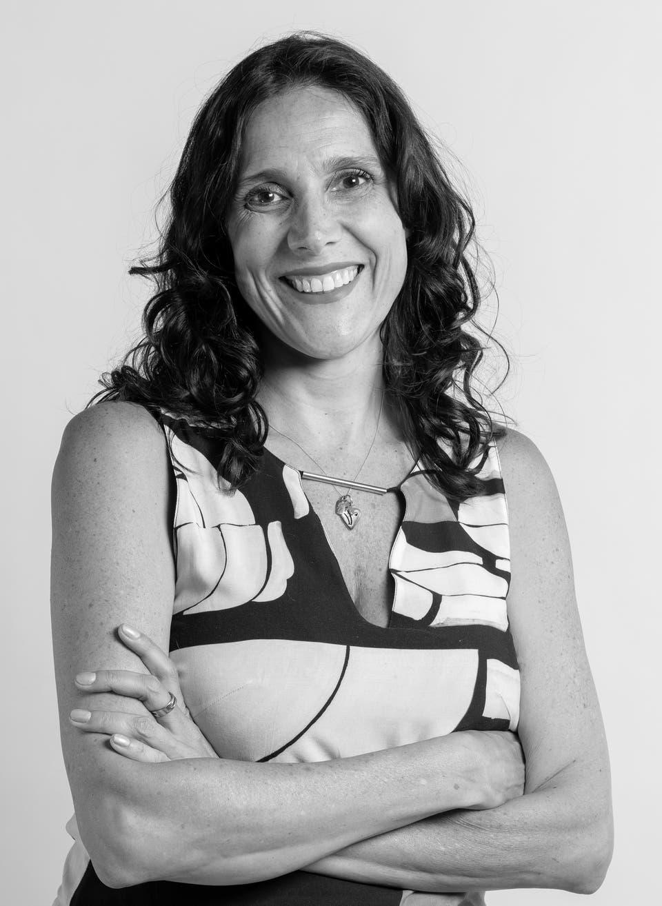 Diretora Executiva de RH da Dentsu Aegis Network Brasil