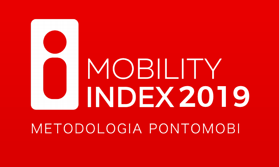 Mobility Index Pontomobi