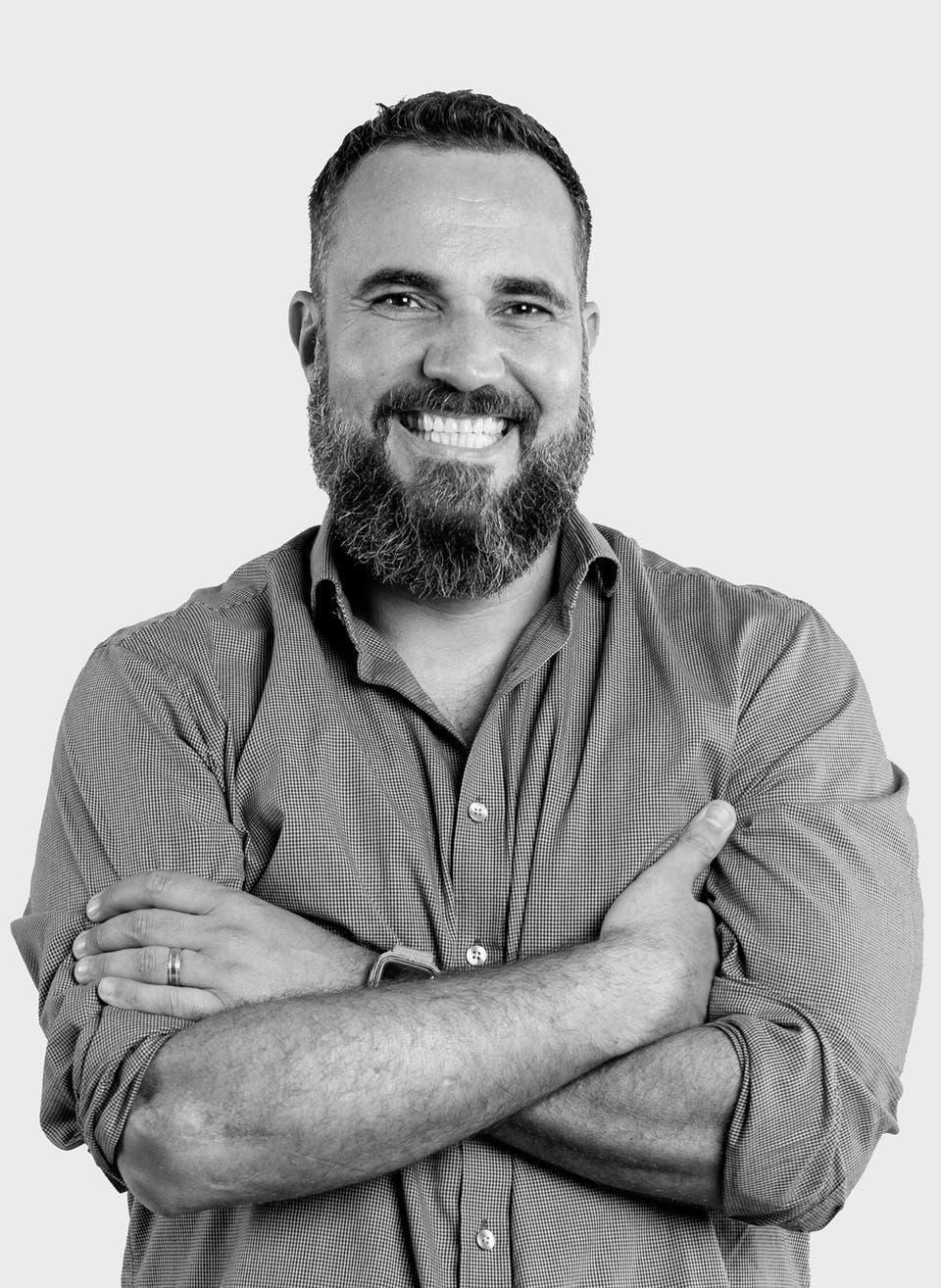 Managing Director da Isobar Brasília